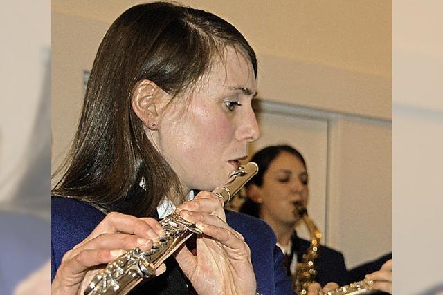 Musizieren in Gemeinschaft macht Kindern Freude