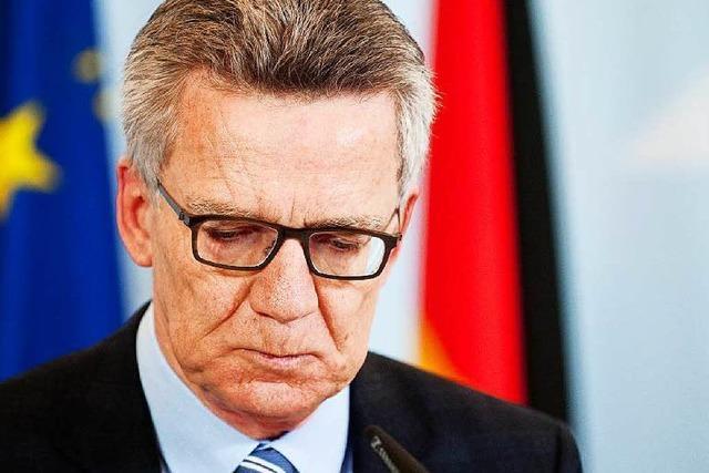 Politiker und Kirchen bestürzt über Terror in Belgien