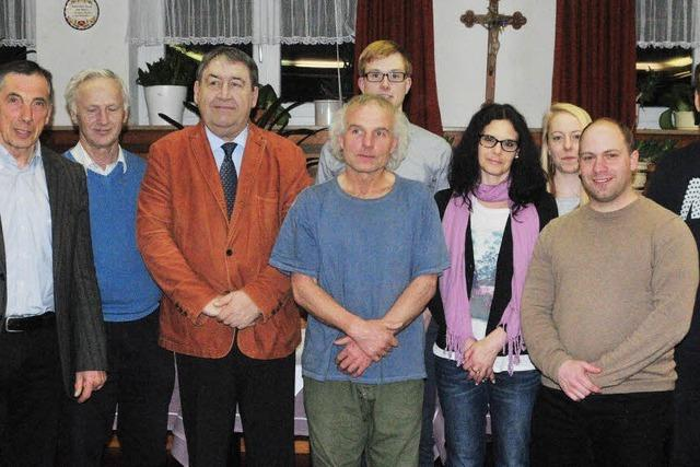 Rudolf Gwinner stellt sich nach 26 Jahren in Neustadt nicht mehr zur Wahl