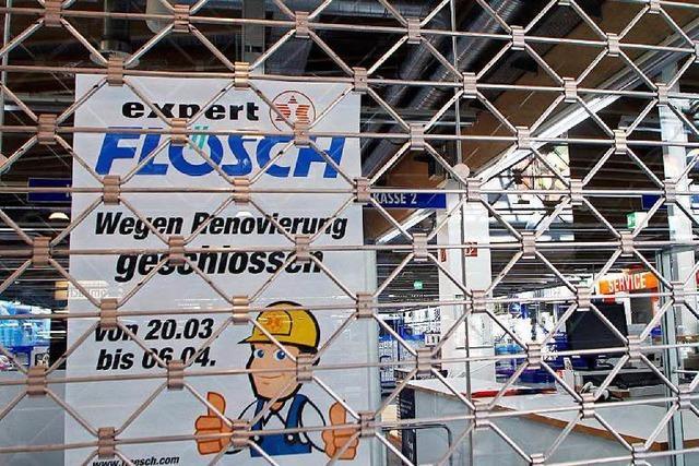 Flösch sagt dem Standort Lahr adieu