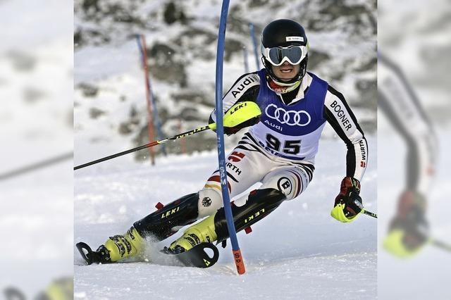 Letzte Punkte für das deutsche Skiliga-Finale