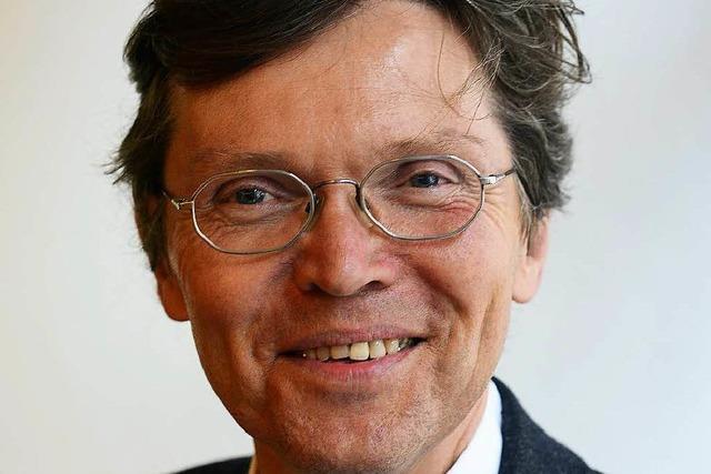 Hochdorfs Ortsvorsteher rüffelt Wähler für den hohen AfD-Anteil