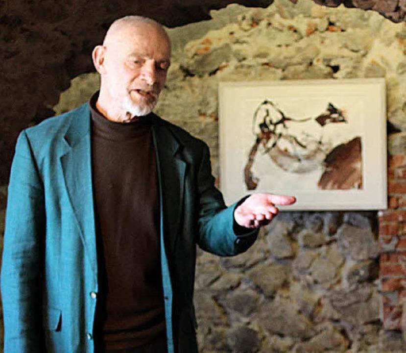 Paul Pollock   | Foto: Erich Krieger