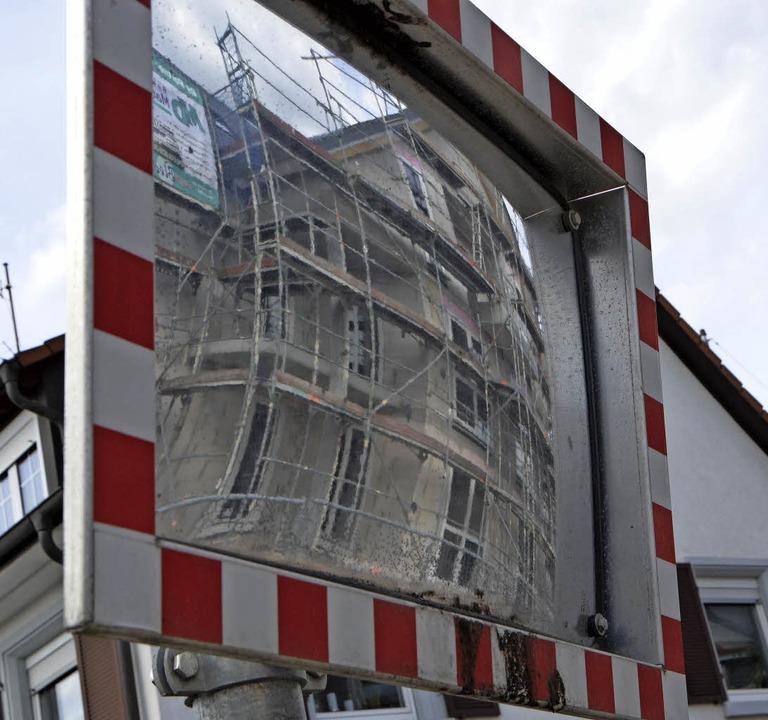 Hohen Bedarf an neuen Wohnungen gibt es bis 2021.   | Foto: Walser