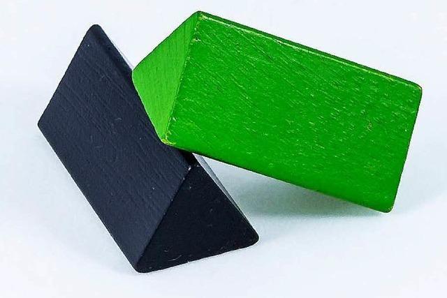 CDU zu Sondierungsgesprächen über Grün-Schwarz bereit