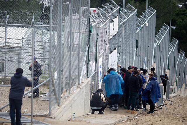 UNHCR verlässt Flüchtlingslager