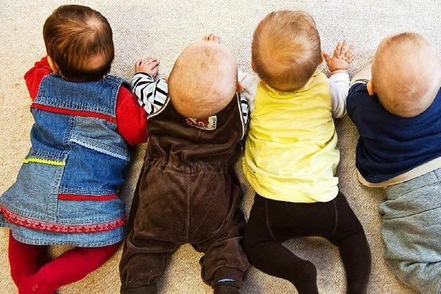 Ethikrat fordert klarere Regeln für Embryonenspende