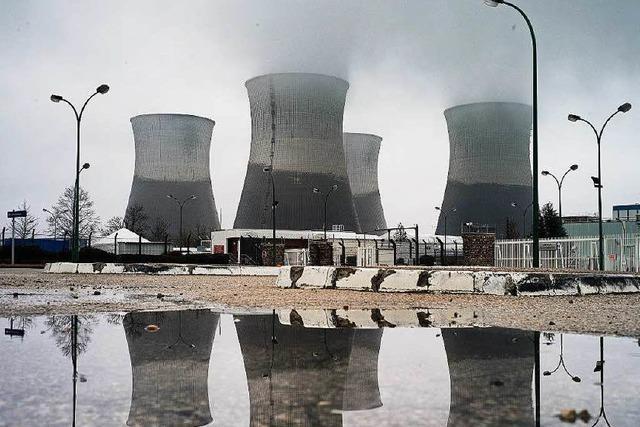Klimapolitikexperte über die Zukunft der Atomkraft