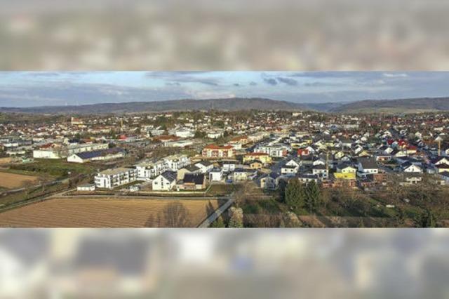 Fürstenfeld West hat sich zum Quartier entwickelt
