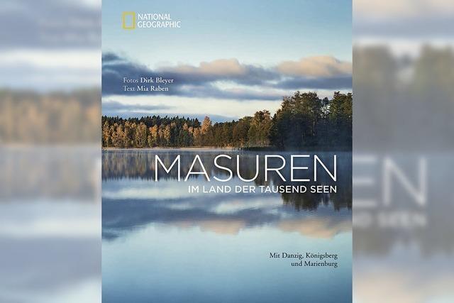 Masuren – Im Land der tausend Seen
