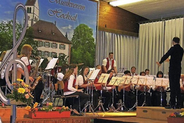 Von der Polka bis zur Filmmusik