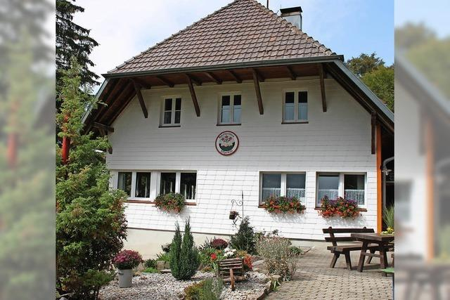 Das Hotzenwaldhaus steht nicht zur Disposition