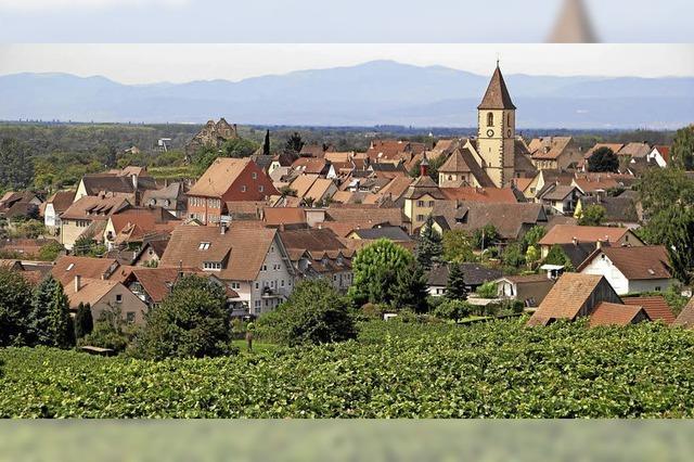 Mehr Gäste in Burkheim