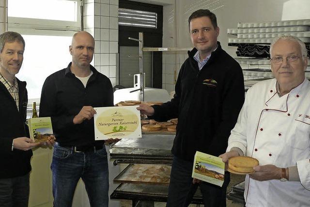 Neuer Bäcker für die Kaiserstühler Walnusstorte