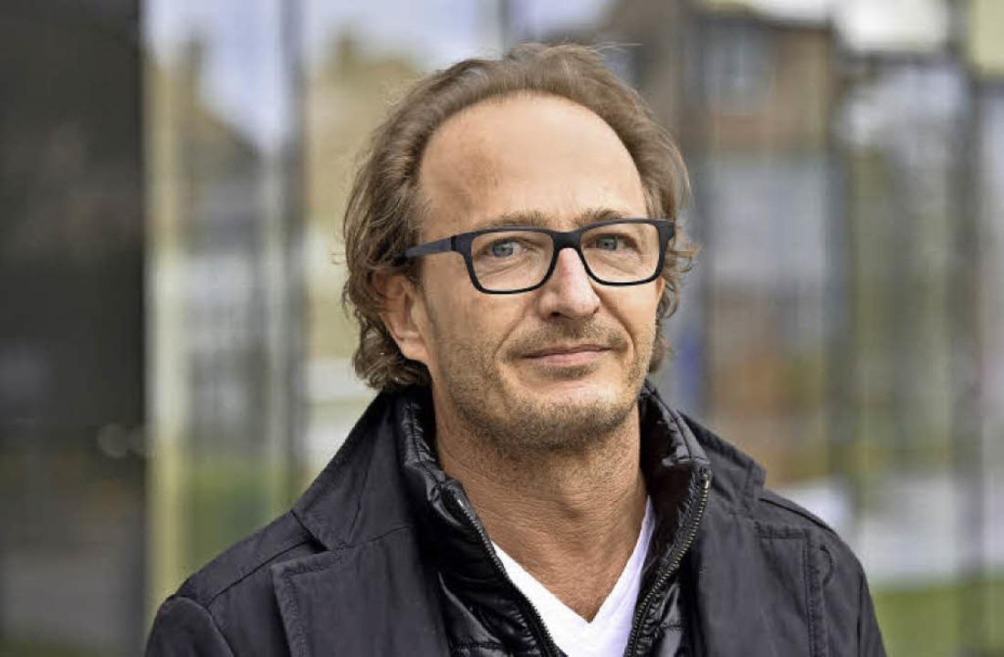 Matthias Dahlinger   | Foto: Michael Bamberger