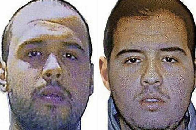 Islamistische und kriminelle Milieus vermischen sich