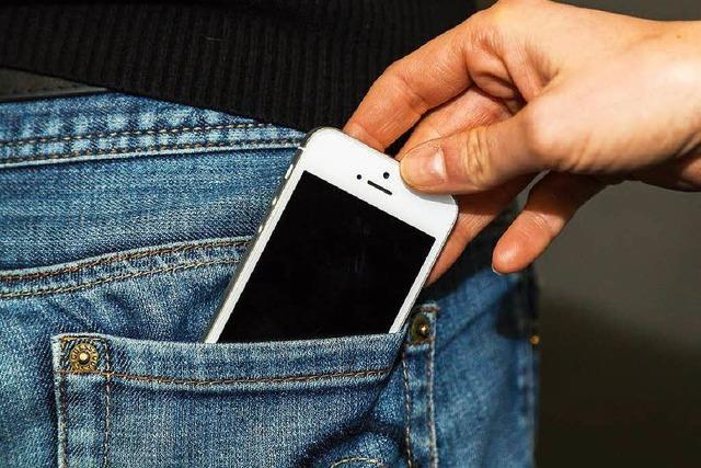 Kriminalstatistik: Mehr Taschen- und Ladendiebstähle