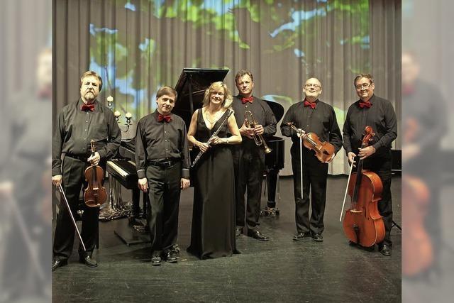 Prima La Musica in Badenweiler
