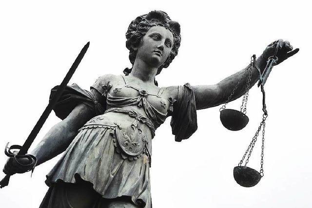 Richter beklagen schleppende Abschiebungen