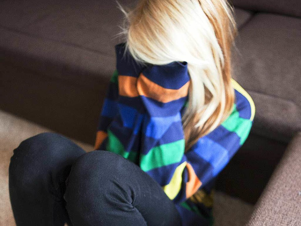 Whatsapp kann Jugendliche stressen.  | Foto: Silvia Marks