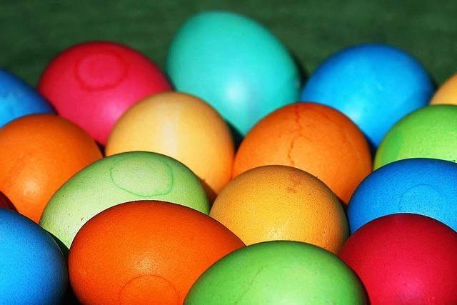 Feiertage mit vielen Traditionen – was Ostern ausmacht