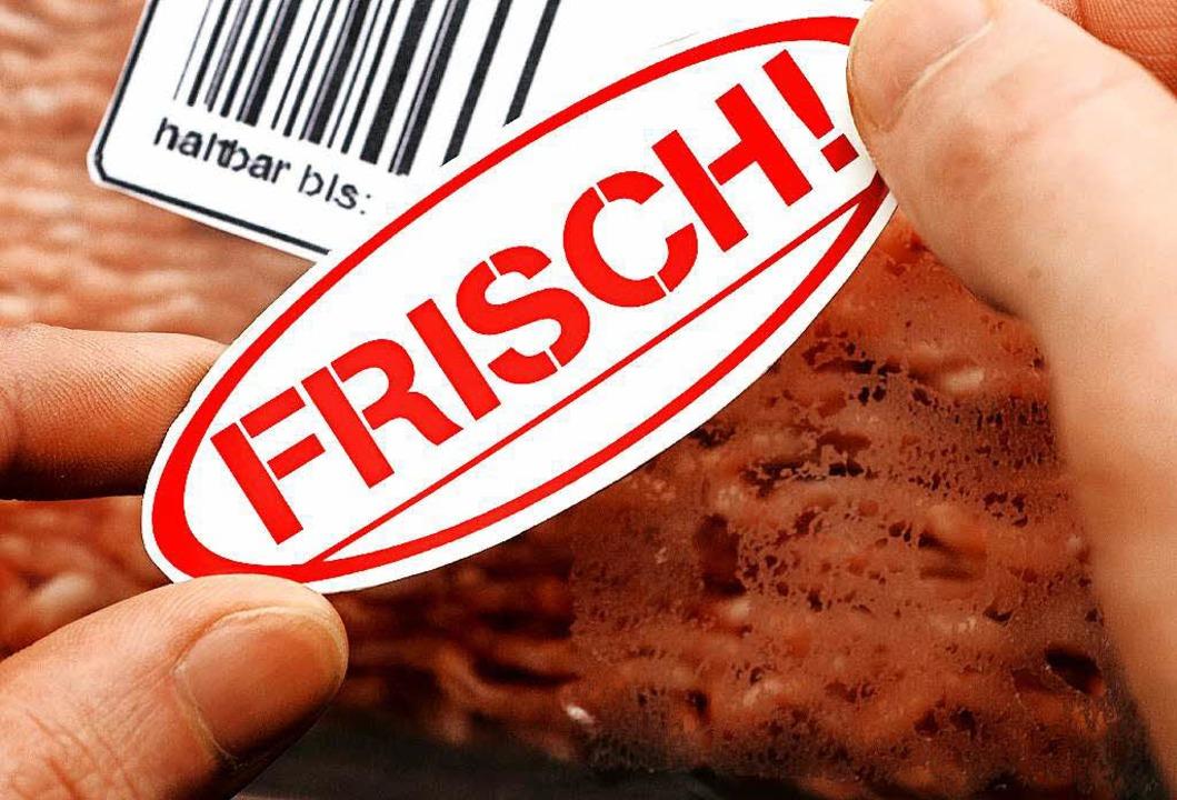 Archivbild: Wird das Haltbarkeitsdatum in Deutschland bald abgeschafft?  | Foto: dpa