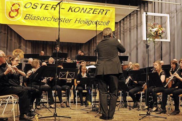 Zwei Vereine – ein Orchester