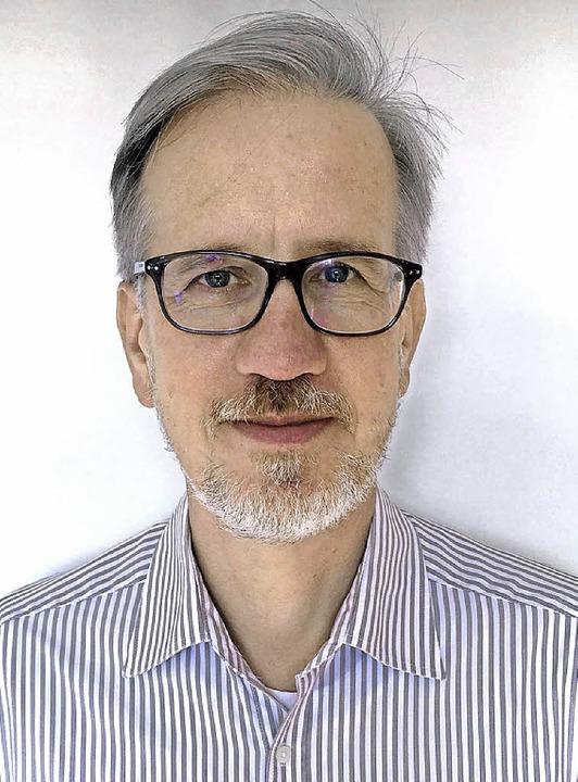 Professor Marcus Krüger warnt vor Würgespielen.   | Foto: privat