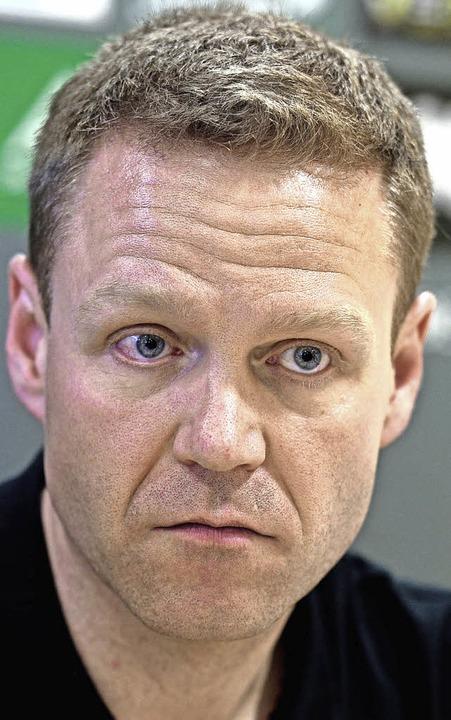 Jakob Vestergaard   | Foto: dpa