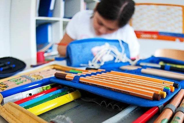 Der Trend zur Privatschule hält unvermindert an