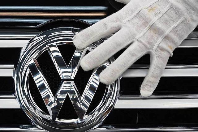 VW-Aktionären droht Totalausfall bei Dividende