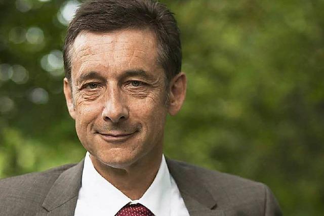 Kritik an Flüchtlingspolitik: Bürgermeister verlässt CDU