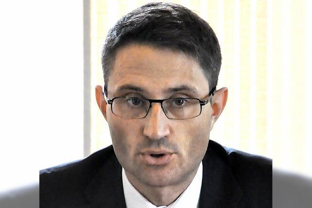 CVP nominiert Engelberger