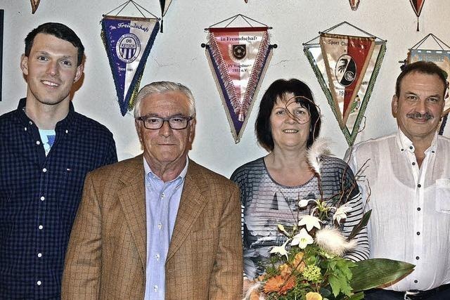 Klaus-Peter Scholler neuer FC-Chef