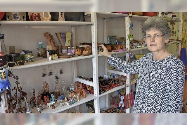 Weltladen Esperanza engagiert sich seit zwei Jahrzehnten