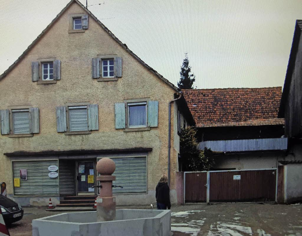Das Friedmannsche Haus am Lindenplatz wurde aufwändig saniert ...