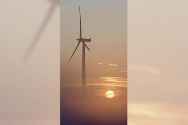 Gemeinsam auf dem Weg zur Windkraft