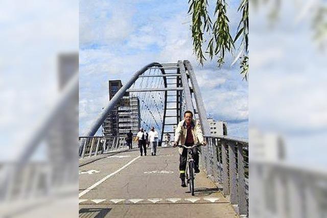 Überfall auf Geldbotin in Weil am Rhein misslingt