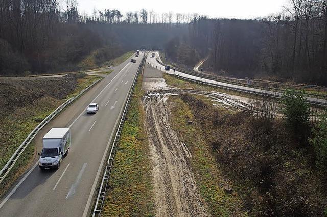 CDU fordert einheitlichen A-98-Ausbau