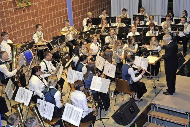 Konzertprogramm im Doppelpack