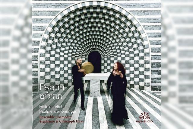 CD: KLASSIK: Mittelalter, heutig