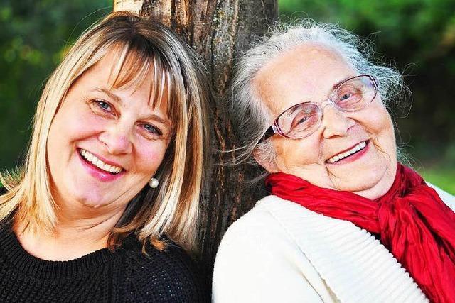 Kreis Breisgau-Hochschwarzwald – nirgends werden Frauen älter