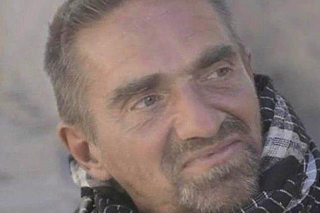 Göppinger soll in Syrien im Kampf gegen den IS gefallen sein