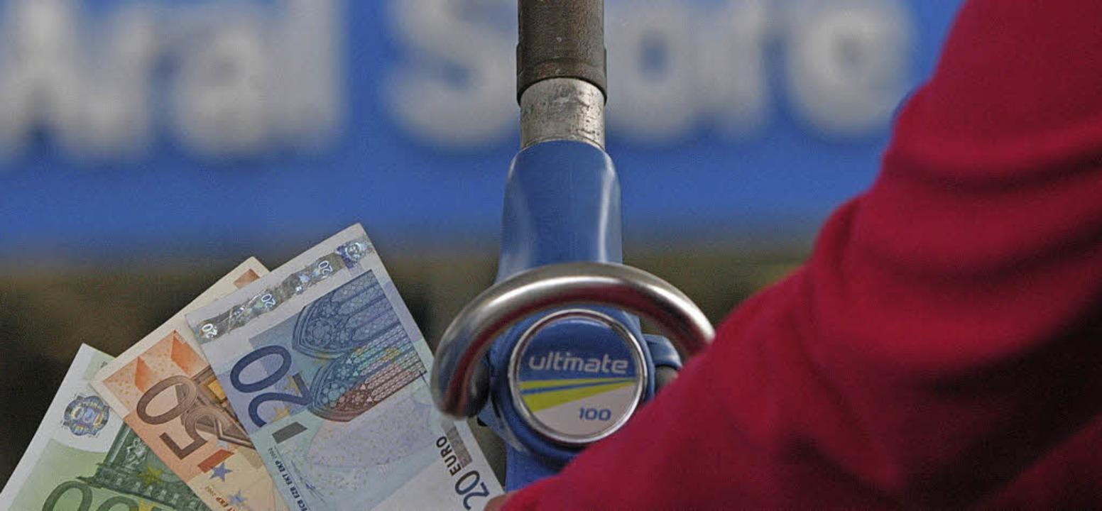 © Aral | Vorausschauend und mit Köpfchen fahren - das spart Geld  | Foto: Aral/Sp-X