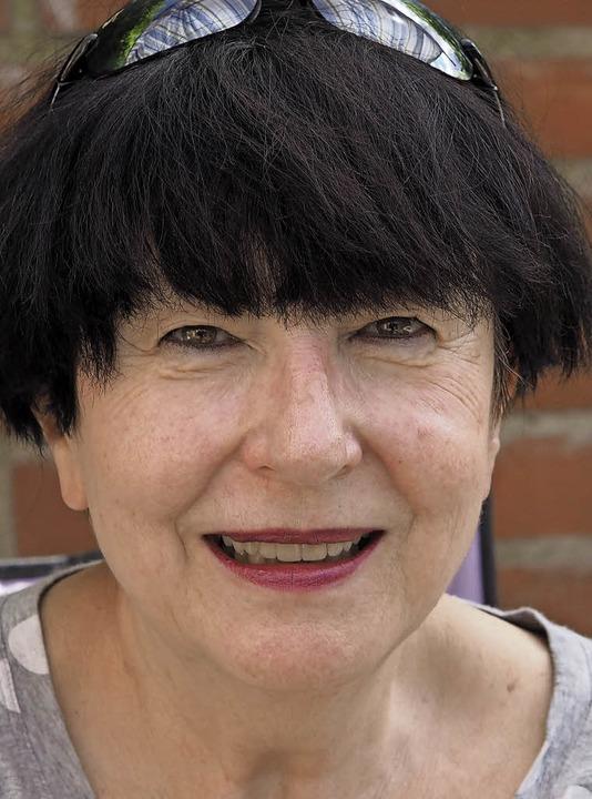 Mechthild Blum  | Foto: Privat