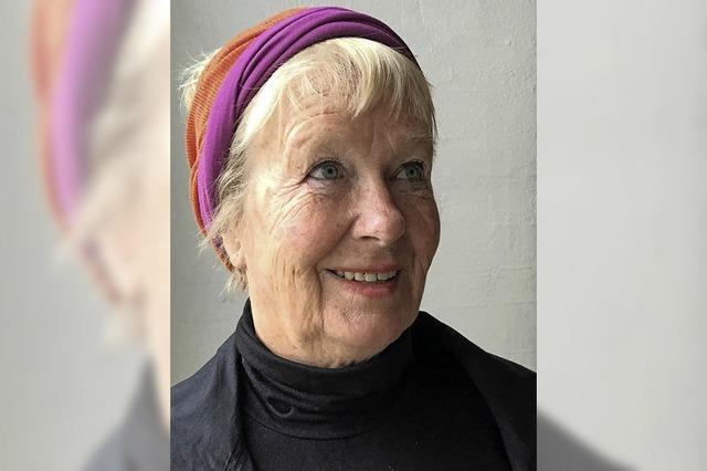 Interview mit Frauke von Troschke, Gründerin des Deutschen Tagebucharchivs