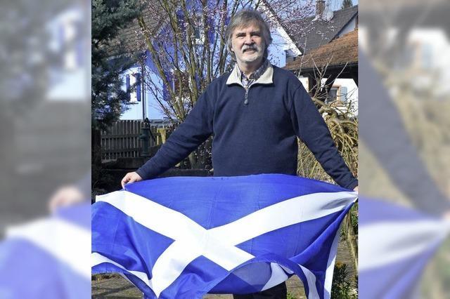 Von Schottland nach Schutterzell