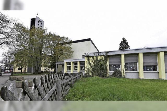 Pfarrgemeinde Nord verabschiedet sich mit einer Festwoche von der Thomaskirche