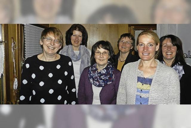 50 Jahre Landfrauenverein