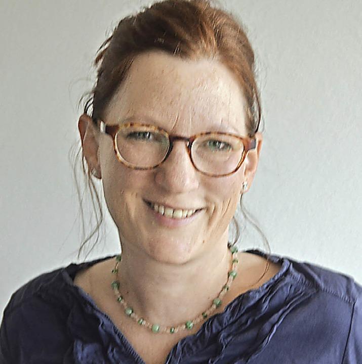 Elke Weiß  | Foto: Langelott